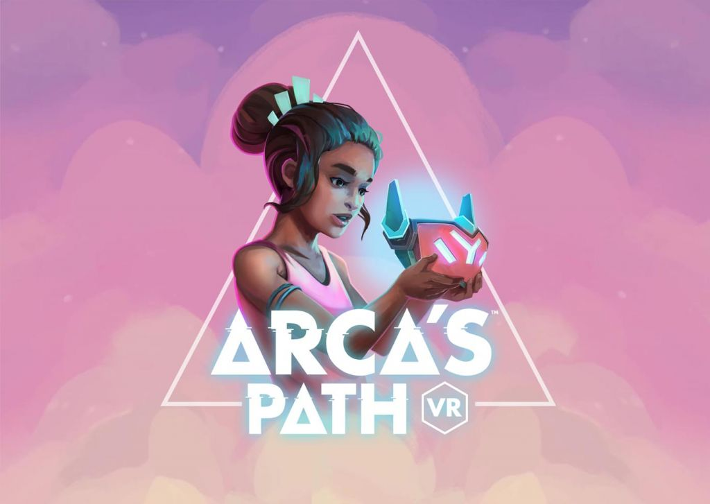 Introducing Arca's Path VR