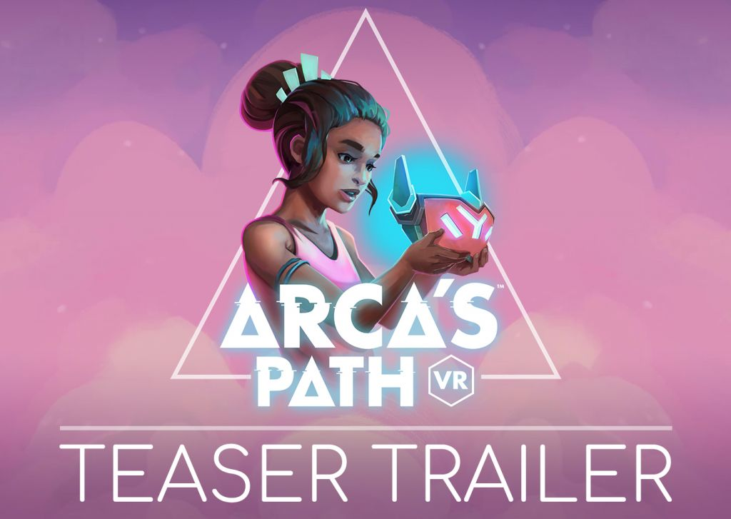 Arca's Path Teaser Trailer