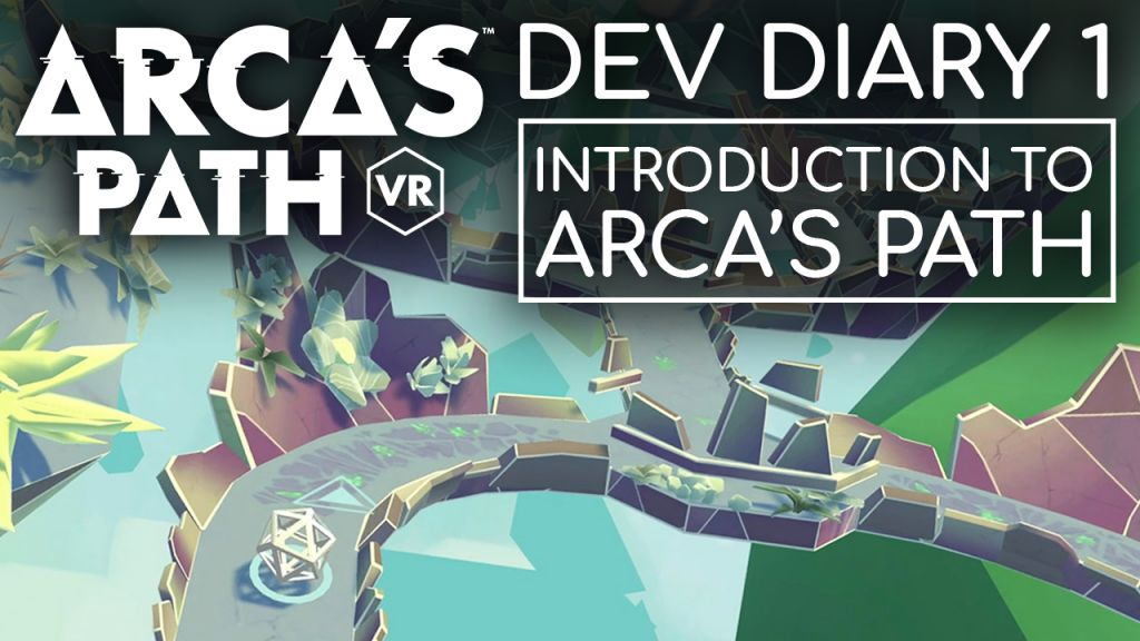 Dev Diary 1 - Introduction to Arca's Path