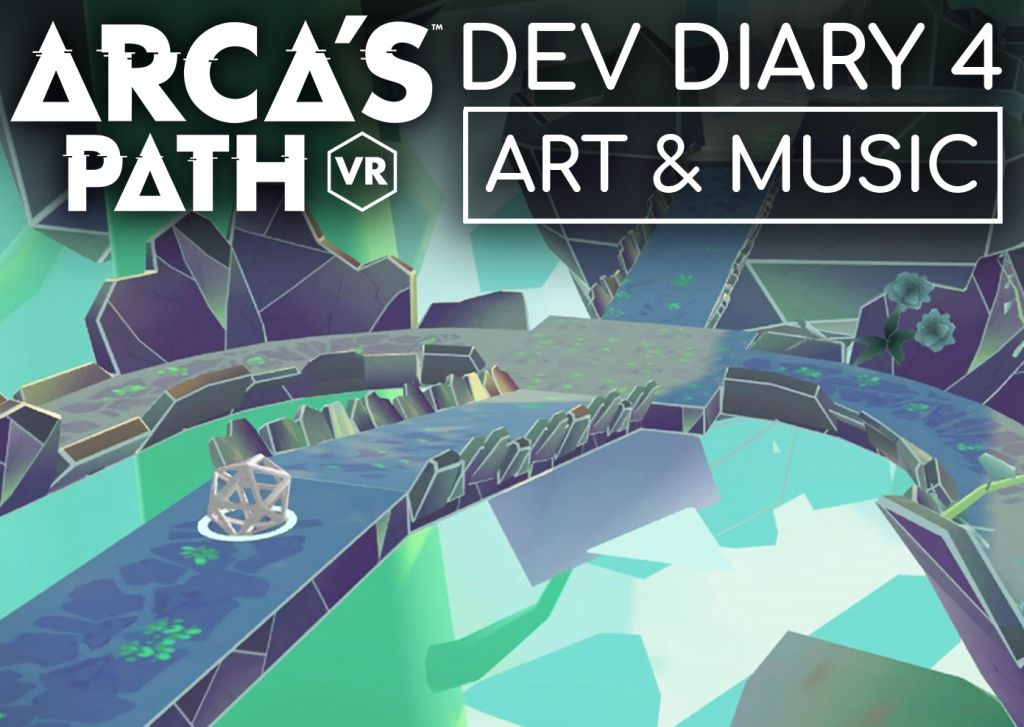 Dev Diary 4 - Art & Music